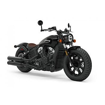 2019 Indian Scout for sale 200791124