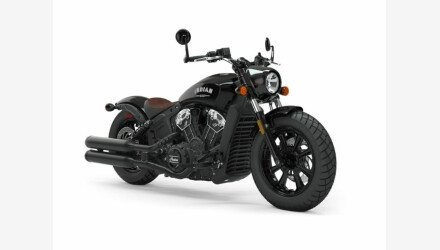 2019 Indian Scout Bobber ABS for sale 200792173