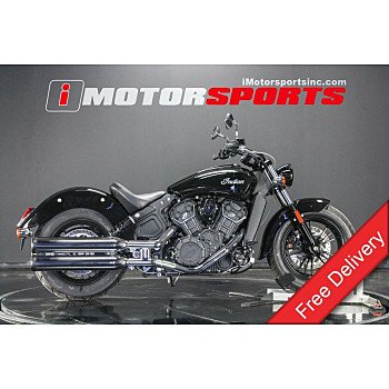 2019 Indian Scout for sale 200809815