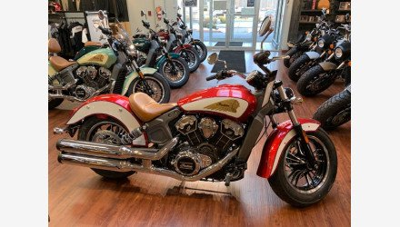 2019 Indian Scout for sale 200824024