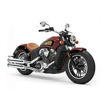 2019 Indian Scout for sale 200824030