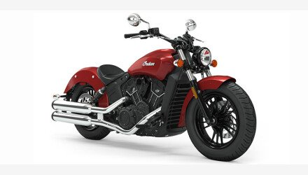 2019 Indian Scout for sale 200829721