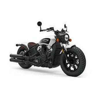 2019 Indian Scout for sale 200830309