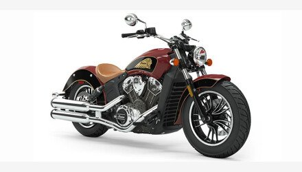 2019 Indian Scout Scout ABS Icon for sale 200837944
