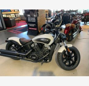 2019 Indian Scout for sale 200857578