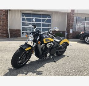 2019 Indian Scout Scout ABS Icon for sale 200869518