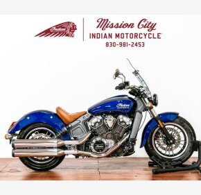 2019 Indian Scout for sale 200870147