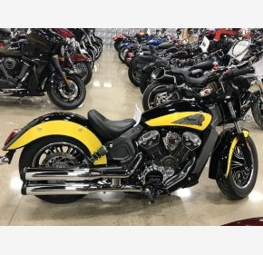 2019 Indian Scout for sale 200884721
