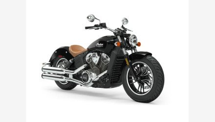 2019 Indian Scout for sale 200906979