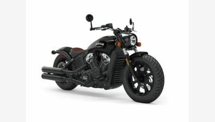 2019 Indian Scout for sale 200906983