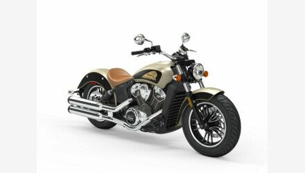 2019 Indian Scout for sale 200907006