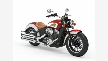 2019 Indian Scout for sale 200907007