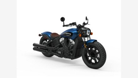 2019 Indian Scout for sale 200907009