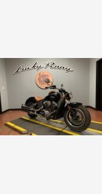 2019 Indian Scout for sale 200912563