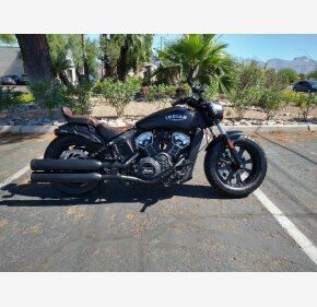 2019 Indian Scout Bobber ABS for sale 200920191