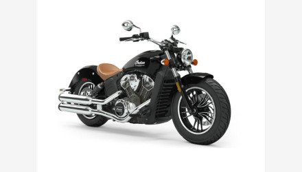 2019 Indian Scout Scout ABS Icon for sale 200930108