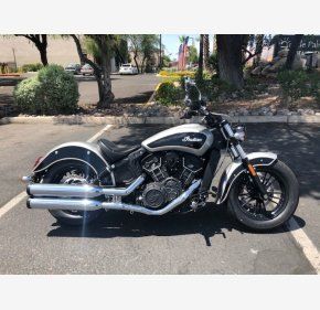2019 Indian Scout Sixty ABS for sale 200939883