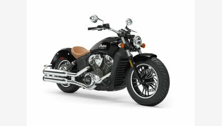 2019 Indian Scout Scout ABS Icon for sale 200946373
