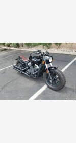 2019 Indian Scout Bobber for sale 200950721