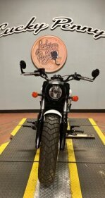 2019 Indian Scout Bobber ABS for sale 200952852