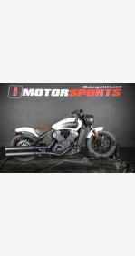 2019 Indian Scout Bobber ABS for sale 200986070