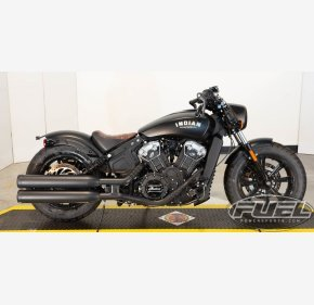 2019 Indian Scout for sale 201011866