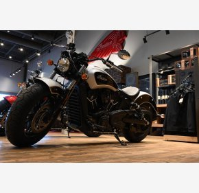 2019 Indian Scout Sixty ABS for sale 201068460