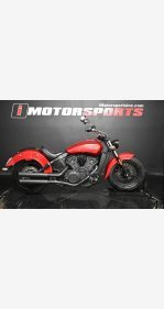 2019 Indian Scout Sixty ABS for sale 201068471