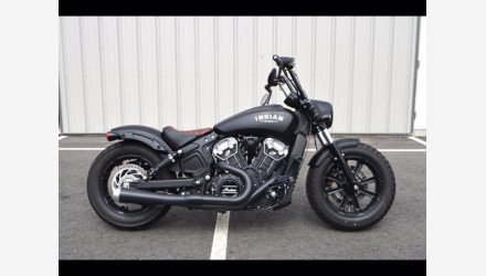 2019 Indian Scout ABS for sale 201070005