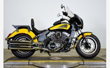 2019 Indian Scout Scout ABS Icon for sale 201159316