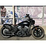 2019 Indian Scout Bobber for sale 201166488