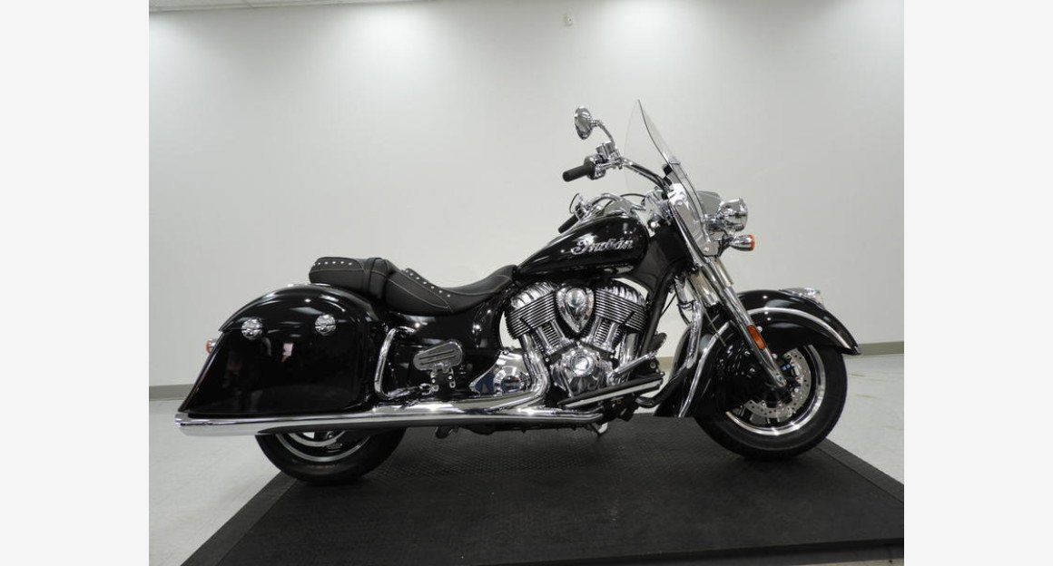 2019 Indian Springfield for sale 200648148