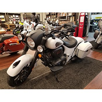 2019 Indian Springfield for sale 200719897