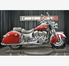 2019 Indian Springfield for sale 200674544
