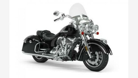 2019 Indian Springfield for sale 200719874