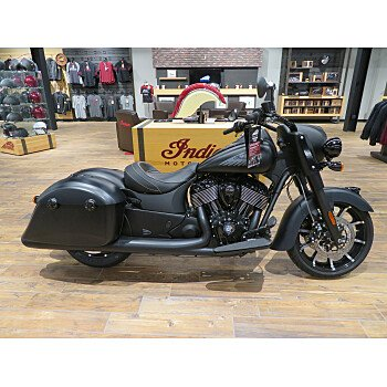 2019 Indian Springfield for sale 200728500