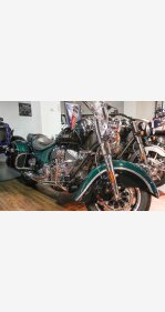 2019 Indian Springfield for sale 200769319