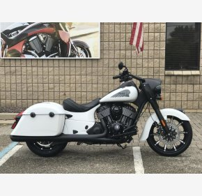 2019 Indian Springfield for sale 200809374