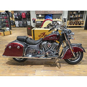2019 Indian Springfield for sale 200823993