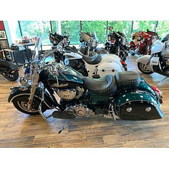 2019 Indian Springfield for sale 200824076