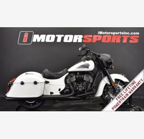 2019 Indian Springfield for sale 200906954
