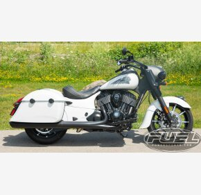 2019 Indian Springfield for sale 200923549