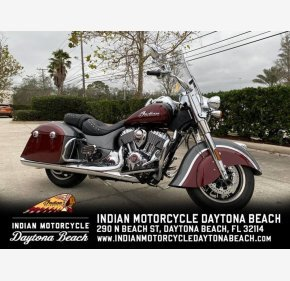 2019 Indian Springfield for sale 200939617