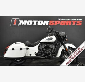 2019 Indian Springfield for sale 200946225