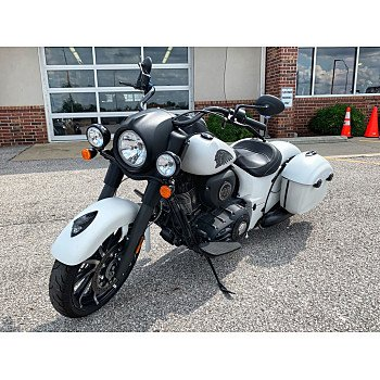 2019 Indian Springfield for sale 200954386