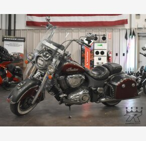 2019 Indian Springfield for sale 200997727