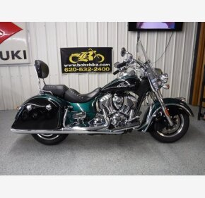 2019 Indian Springfield for sale 201026506