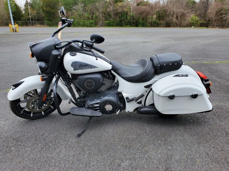 2019 Indian Springfield for sale 201060291