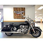 2019 Indian Springfield for sale 201172908