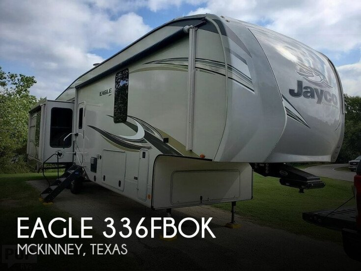 2019 JAYCO Eagle for sale 300292777